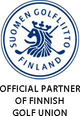 Golf Union Official Partner