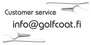 Biogolftee.fi Customer Service